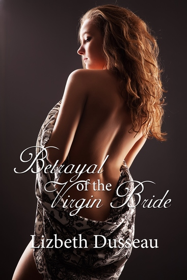 Betrayal of the Virgin Bride - cover