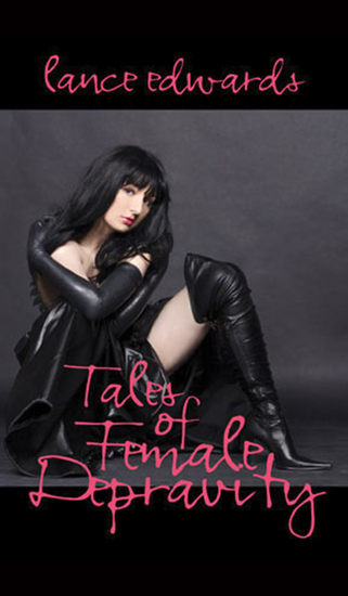 Tales of Female Depravity - cover