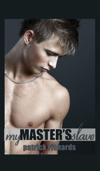 My Master's Slave - cover