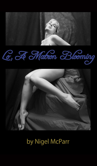 Lo A Matron Blooming - cover
