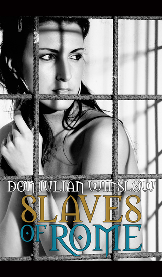 Slaves of Rome - cover