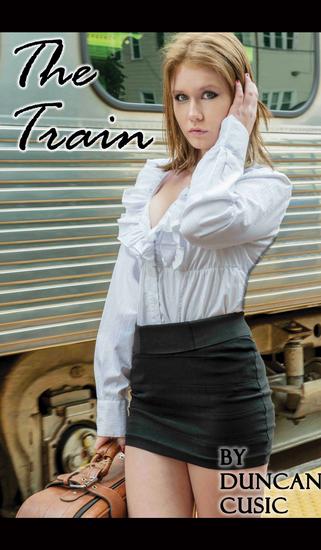 The Train - cover