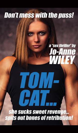 Tomcat - cover