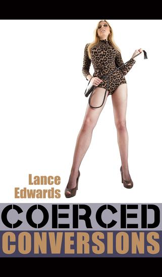 Coerced Conversions - cover