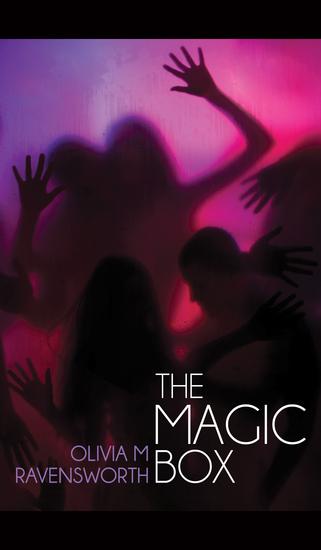 The Magic Box - cover