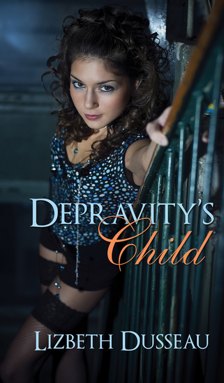 Depravity's Child - cover