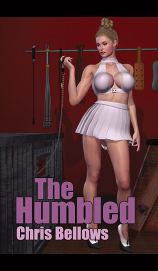 The Humbled - cover
