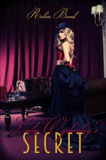 Lady Wycherly's Secret - cover