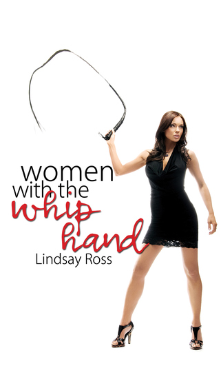 Women with the Whip Hand - cover