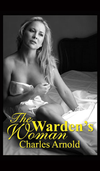The Warden's Woman - cover