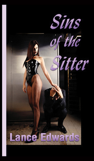 Sins of the Sitter - cover