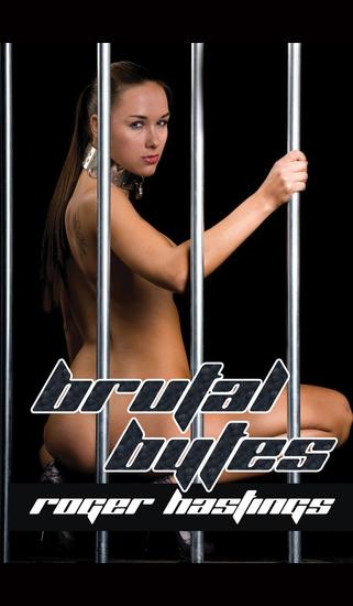 Brutal Bytes - cover