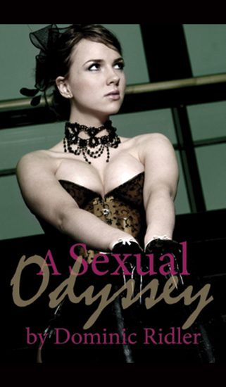 A Sexual Odyssey - cover