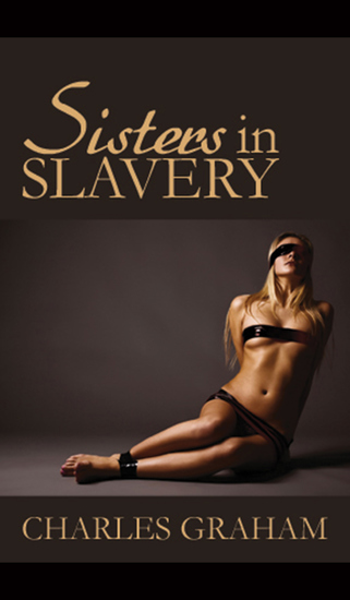 Sisters In Slavery - cover
