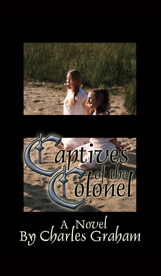 Captives of the Colonel - cover