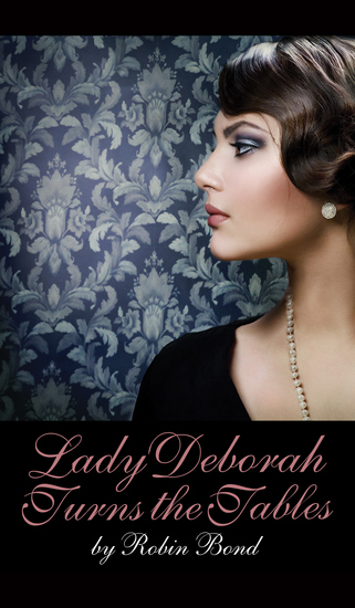Lady Deborah Turns the Tables - cover
