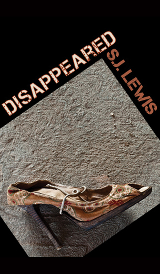 Disappeared - cover