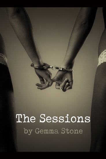 The Sessions - Dutch Capture Series Book One - cover