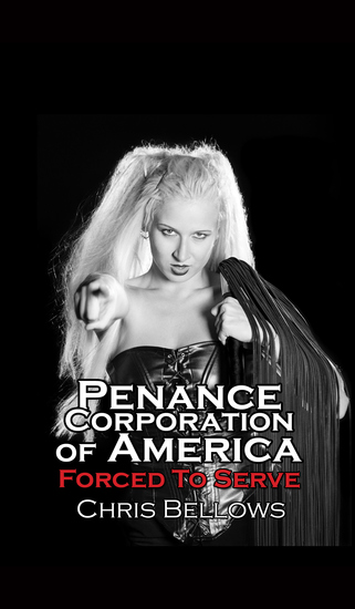 Penance Corporation of America III - Forced To Serve - cover