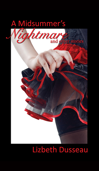 A Midsummer's Nightmare & Other Stories - cover