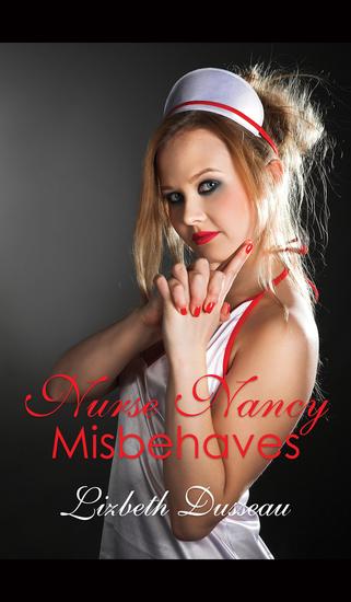 Nurse Nancy Misbehaves - cover