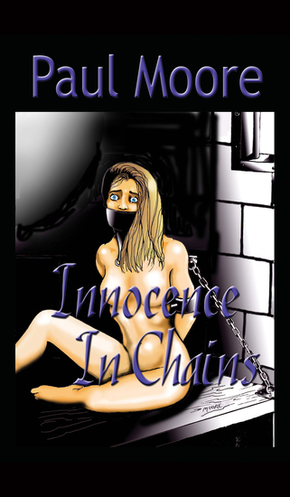 Innocence In Chains - cover