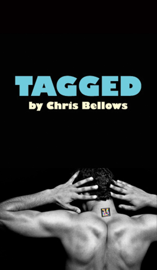 Tagged - cover