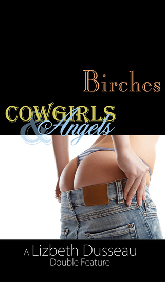 Birches Cowgirls & Angels - cover