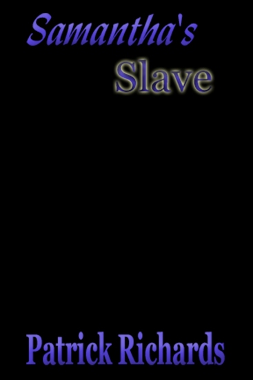 Samantha's Slave - cover