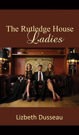 The Rutledge House Ladies - cover