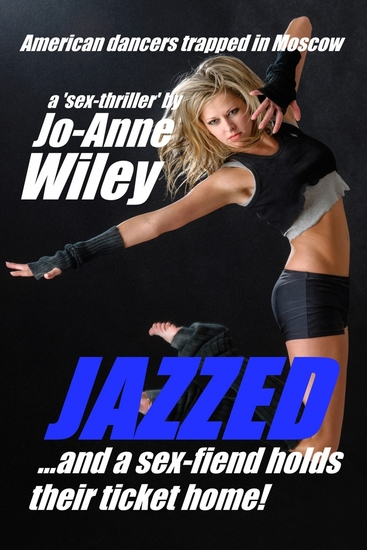 Jazzed - cover