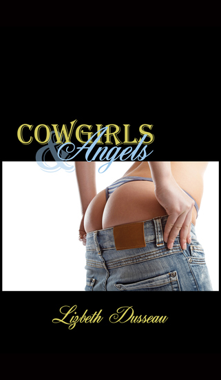 Cowgirls & Angels - cover