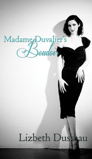Madame Duvalier's Boudoir - cover