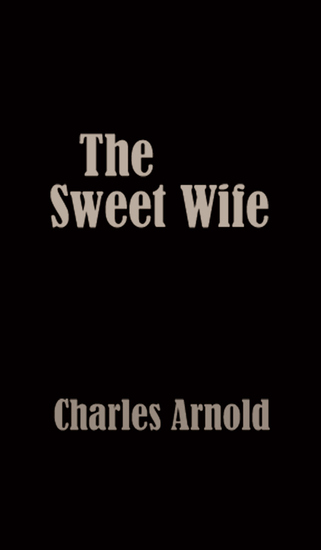 The Sweet Wife - cover