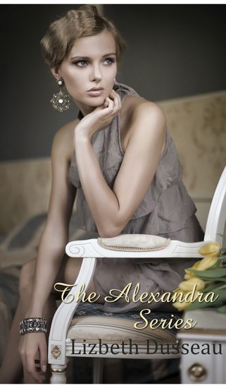 The Alexandra Series - cover