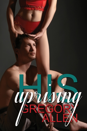 His Uprising - cover