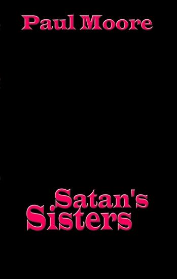 Satan's Sisters - Lesbian BDSM - cover