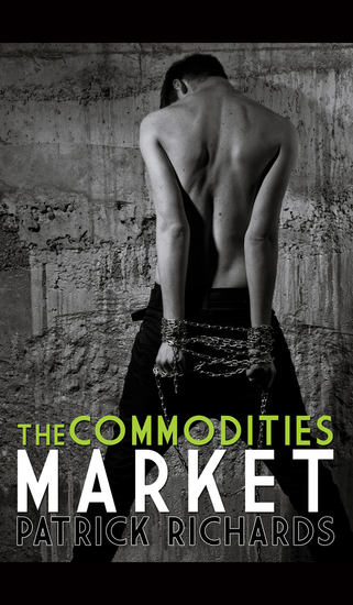 The Commodities Market - cover