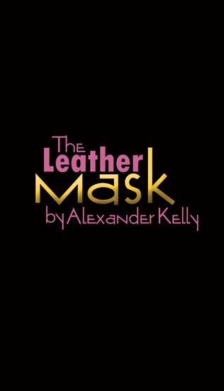 The Leather Mask - cover