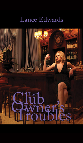 The Club Owner's Troubles - cover