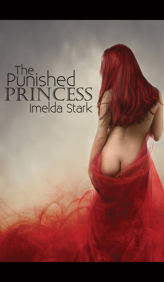 The Punished Princess - cover