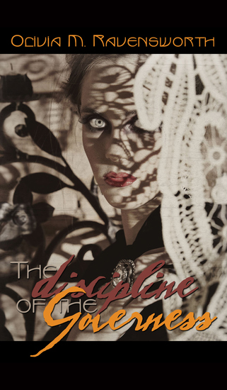 The Discipline of the Governess - cover
