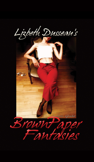 Brown Paper Fantasies - cover