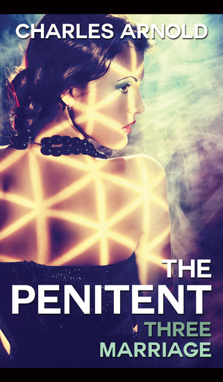 The Penitent III: Marriage - cover