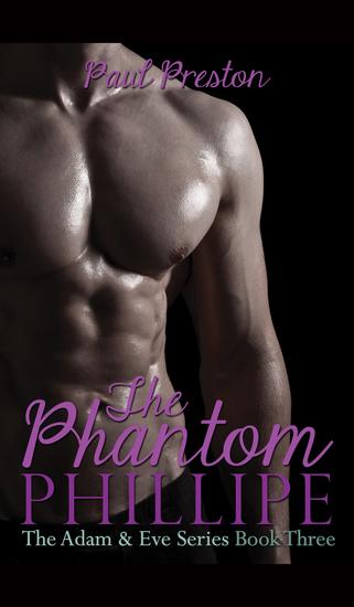 The Phantom Phillipe - cover
