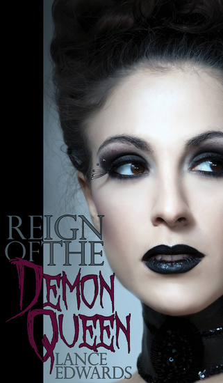 Reign of the Demon Queen - cover