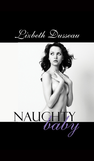 Naughty Baby - cover