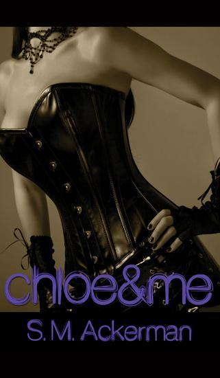 Chloe & Me - cover