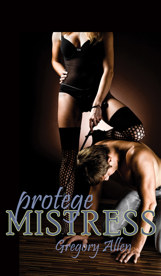 Protege Mistress - cover