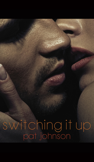 Switching it Up - cover